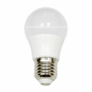 Hot Sale 3W LED Bulb with Alum and Plastic (GHD-B0342-X20) pictures & photos