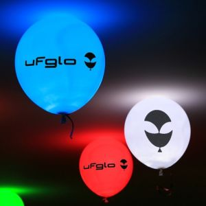 Low Price Wedding Decoration Latex LED Balloon pictures & photos