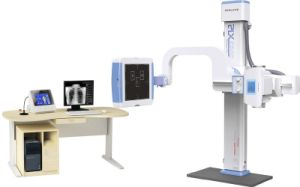 High Frequency Digital Radiography Machine pictures & photos