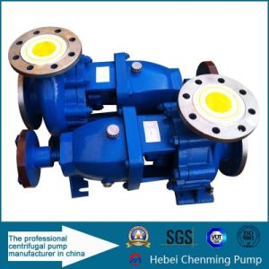 Stainless Steel Open Double Entry Impeller Casting Pump