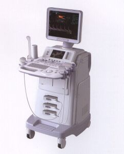 Ce/ISO Approved 4D Color Doppler Ultrasound Diagnostic System (MT01006002) pictures & photos
