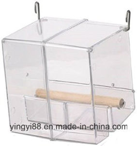 Wholesale No Mess Bird Cages with SGS Certificates pictures & photos