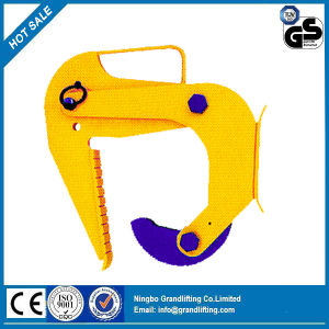 Ce GS SGS Certificates Vertical Lifting Clamp pictures & photos