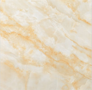 Full Glaze Polished Tile Marble Tile pictures & photos