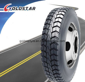 Long Mileage Radial Truck Tyre 315/80r22.5 pictures & photos