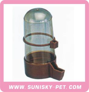 Drinking Bottle for Pets (SA2-8003) pictures & photos