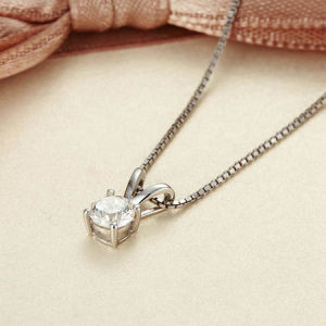Competitive Price Prong Setting Fashion Jewelry for Bridal Accessories pictures & photos