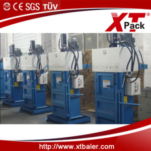Small Waste Paper Baler