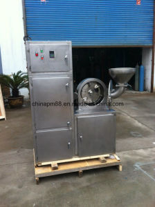 Grain Powder Processing Machine Fl Air Cooled Type Pulverizer pictures & photos