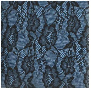 Lady Lace Fabric (with oeko-tex certification YF6182) pictures & photos