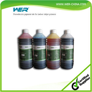Compatible Water Based Pigment Ink for Epson Printer pictures & photos