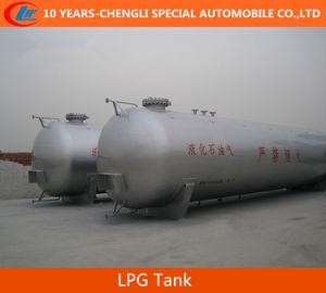 20cbm -120cbm LPG Storage Tank LPG Tanker for Sale pictures & photos