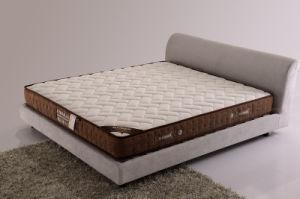 Bedroom Furniture Bedroom Bed Mattress pictures & photos