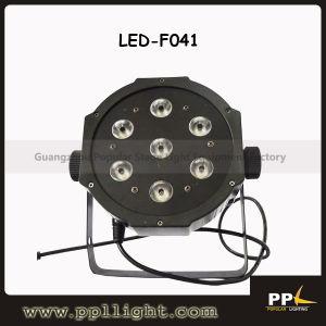 5/6/7PCS * 10W 4-in-1 DJ LED PAR Light pictures & photos