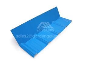 UPVC/Apvc/Asa-PVC Roof Tile Accessories
