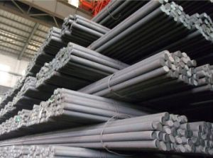 En19 Alloy Steel Round Bar pictures & photos