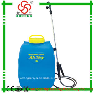 Battery Power Knapsack Sprayer pictures & photos