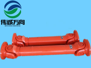 SWC Shaft for Oil Drilling Equipment pictures & photos
