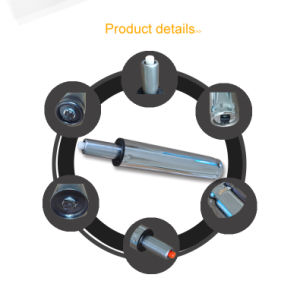 Hydraulic Furniture Gas Strut for Bar Chair pictures & photos