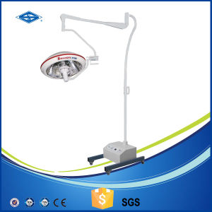 Mobile Medical Shadowless Lamp with Battery (ZF500E) pictures & photos