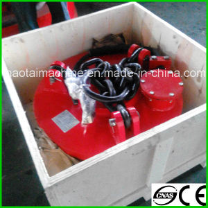 Electric Scrap Lifting Magnet pictures & photos