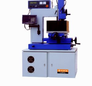 EDM Drillng Machine for Drilling Hole