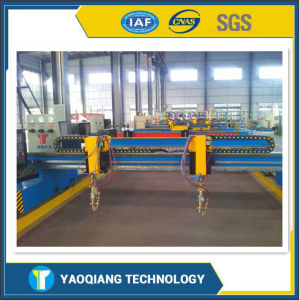 Cheap Chinese Carbon Steel Sheet Metal Cutting Machinery pictures & photos