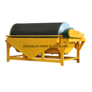 Hematite Magnetic Separator Machine From China Manufacture pictures & photos