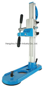 VKP-80 diamond core drill, iron stand used vertical drill rigs pictures & photos