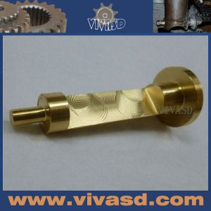 CNC Machining Precision Instrument Parts pictures & photos