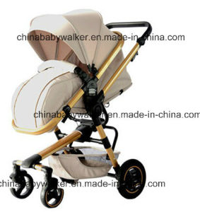 2016 Best Quality Baby Stroller with 3c Certificate pictures & photos