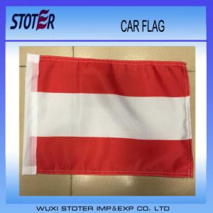 Car Flag pictures & photos