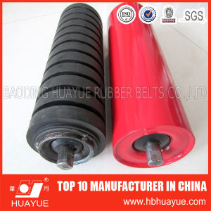 Return Impact Conveyor Idler Roller in Machinery pictures & photos