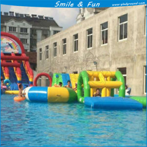 Inflatable Water Park Equipment for Slides, Trampoline, Jumping, Bounce pictures & photos
