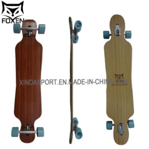 Longboard with Best Quality for Sales (LD-182)