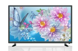 39 40 Inch Full HD D-LED TV with Black Narrow Bezel, OEM/ODM