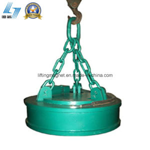 Magnetic Lifter for Handling Iron Nail pictures & photos