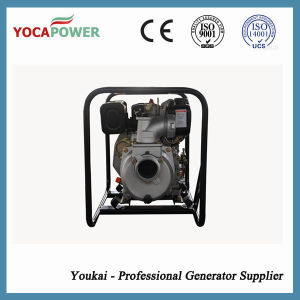 Agriculture Irrigation 3inch Water Pump with Diesel Engine pictures & photos