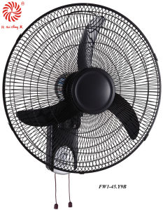 18 Inch Electric Wall Fan with as Blade