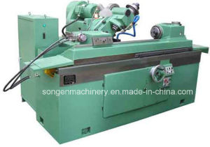 Milling Dia. 125mm Length 900mm Semi-Automatic Universal Spline Shaft Milling Machine pictures & photos