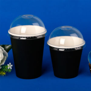 Black Single Paper Cup Wholesale Online
