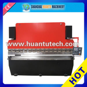 for Metal Steel Iron Plate Bending CNC Hydraulic Press Brake pictures & photos