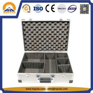 Waterproof Aluminum Digital Camera Case for Wholesale (HC-1308) pictures & photos