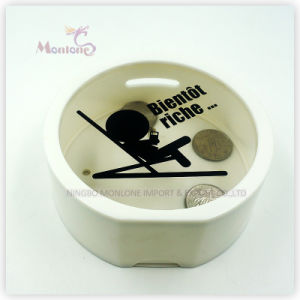 Money Box for Coin (ABS+PS) pictures & photos