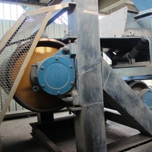 Coal Mining Belt Conveyor (DT2A) pictures & photos