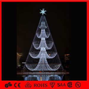 China h 120cm white outdoor tree lights decoration spiral for Igloo decoration noel exterieur
