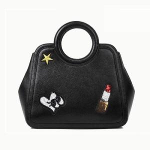 2017 Trendy Ladies Travel Shoulder Bag New Style PU Handbag Wzx1035 pictures & photos