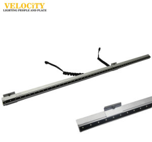 SMD5050 Color Changing LED Linear Wall Washer pictures & photos