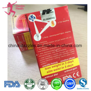 Slimming Plus Herbal Extract Weight Loss Slimming Capsule pictures & photos