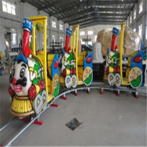 Newest Product Amusement Equipemnts Smile Train for Sale pictures & photos